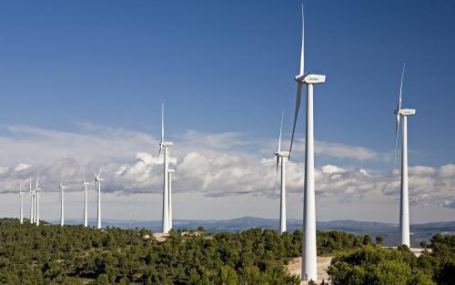 风力发电工程