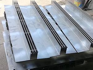 线缝式排水沟