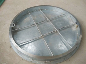 复合井盖,铸铁井盖