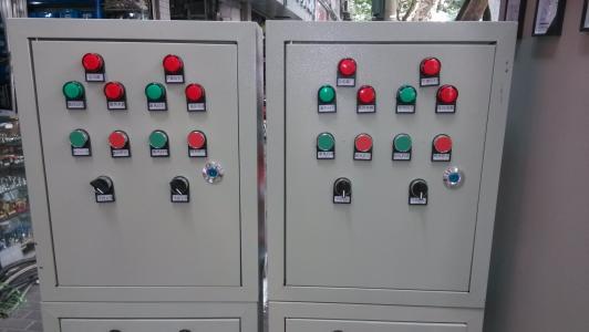 武汉消防风机控制箱
