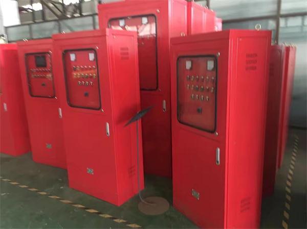 武汉消防控制柜