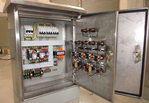 武汉排污泵控制箱
