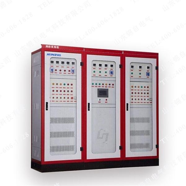 湖北消防泵控制柜