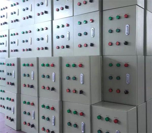 武汉风机控制箱厂家