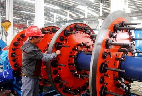 重庆大型厂矿设备搬迁