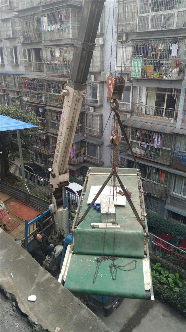 重庆设备吊装厂家
