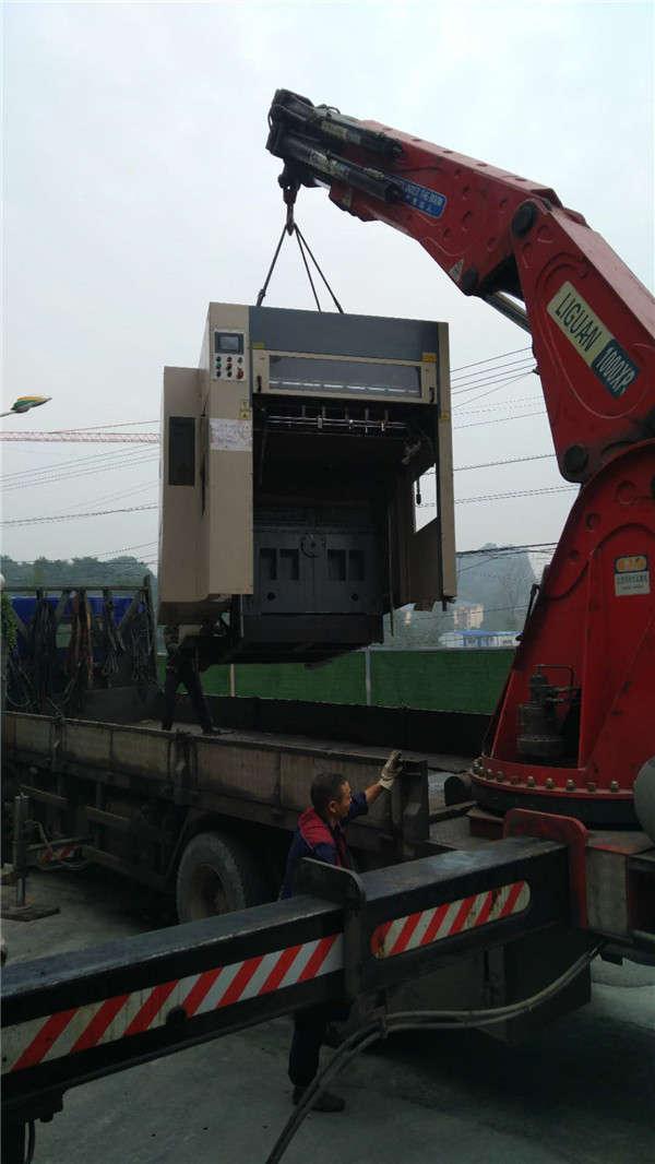 重庆设备搬运厂家