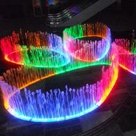 程控音乐喷泉