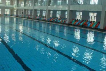 泳池净化设备配件