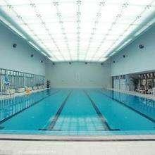 恒温泳池净化设备