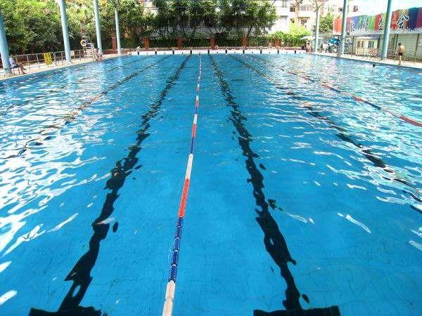 泳池净化循环水处理设备