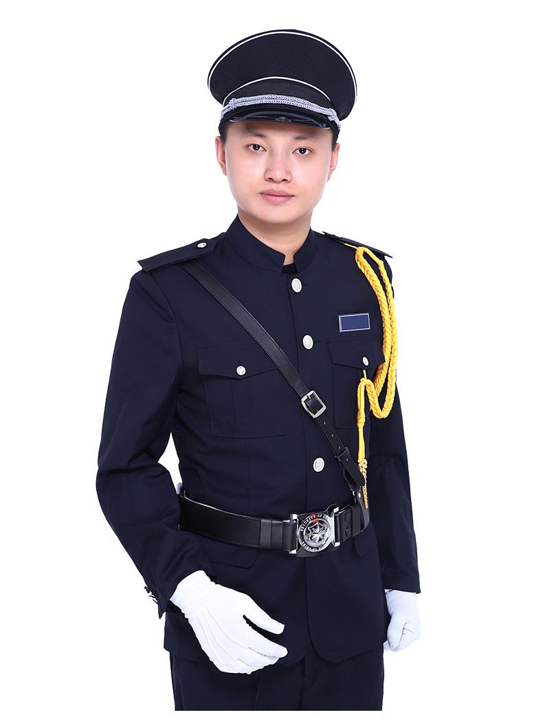 男士保安服