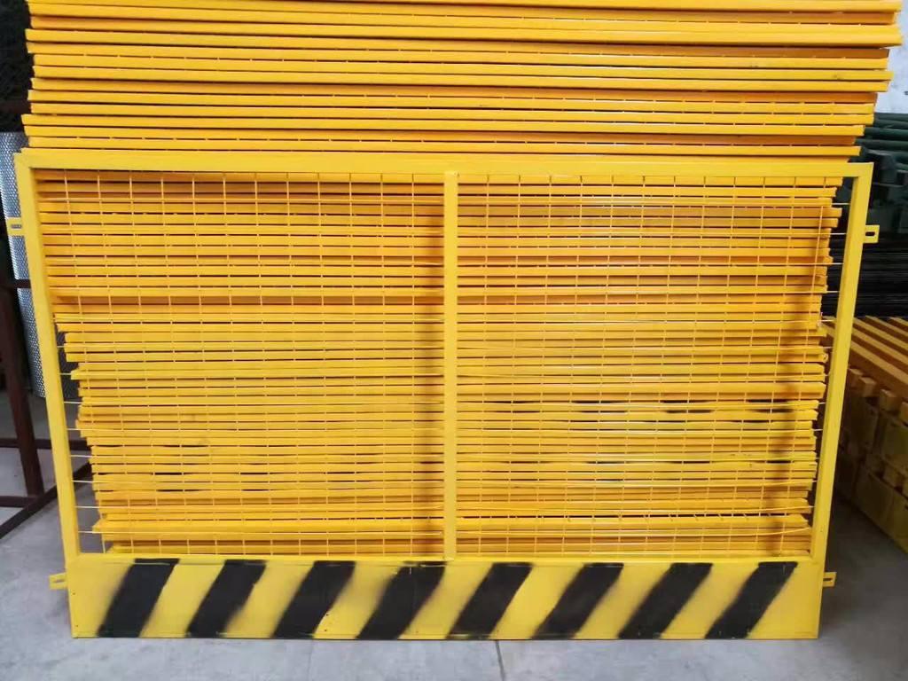 昆明基坑防护网