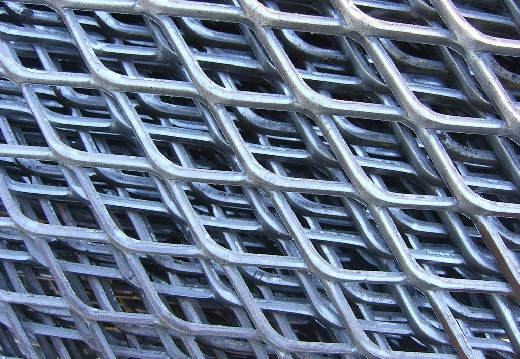 贵州钢板网