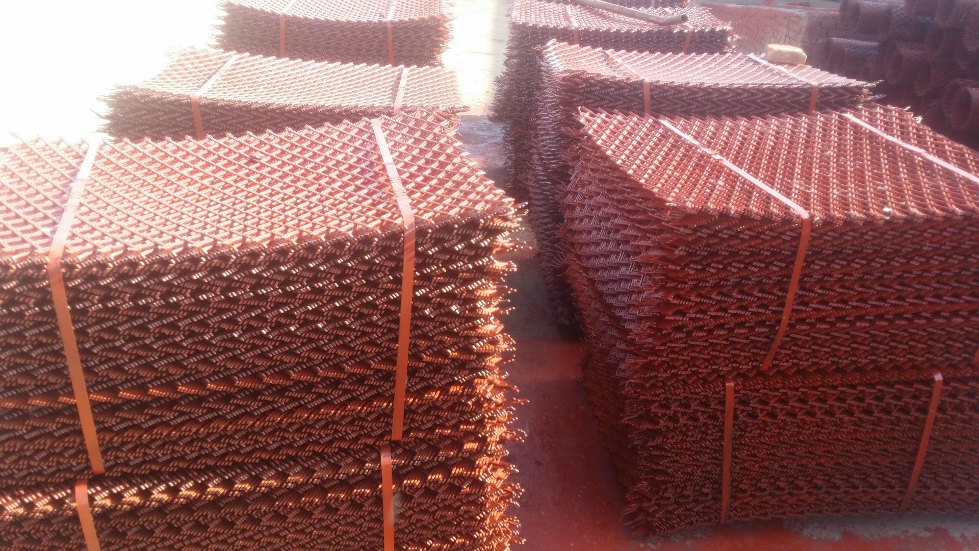 云南钢板网厂家