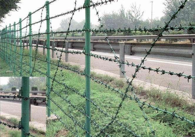 刺绳护栏厂