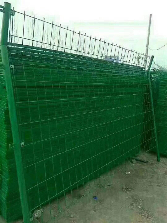 云南护栏网厂家