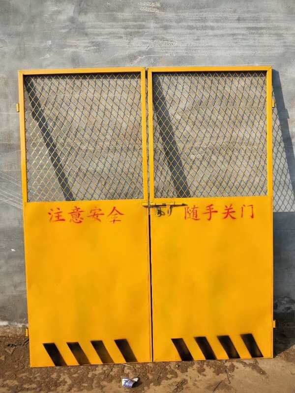 贵州电梯井口防网