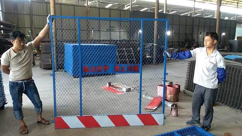 电梯防护门厂