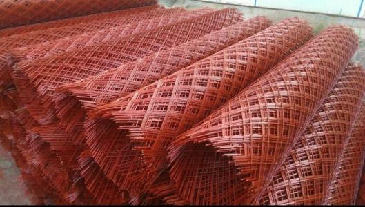 大理钢板网