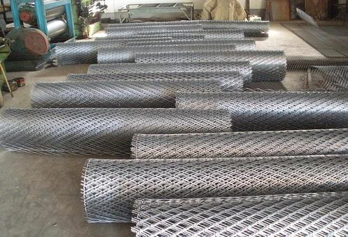 玉溪钢板网