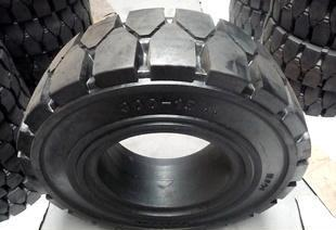 重庆朝阳叉车轮胎