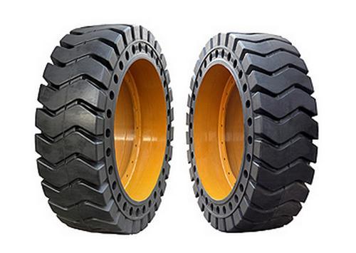 重庆聚氨酯轮胎制造