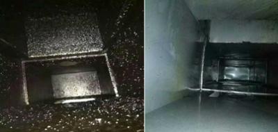 重庆厨房设备清洗哪家好