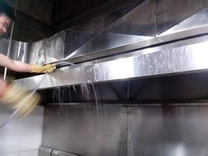 重庆厨房设备清洗公司