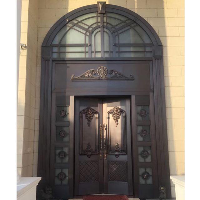 重庆工程庭院门