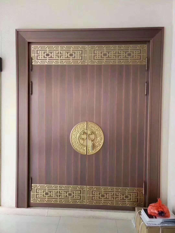重庆铜门厂