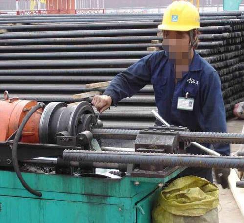 昆明钢筋机械厂