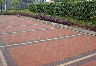 景觀透水磚