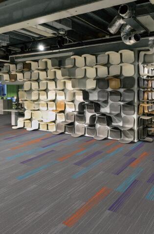 展览会地毯