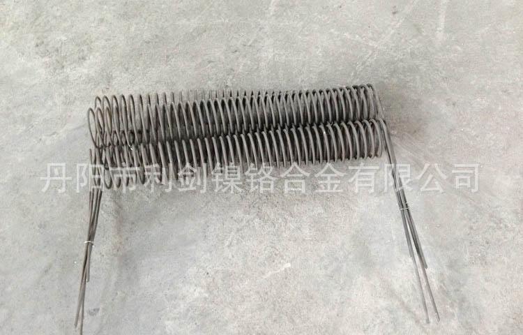 2080镍铬电炉条