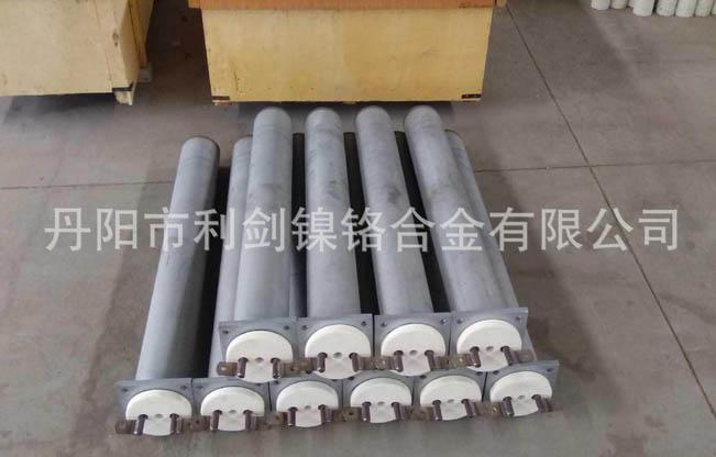 电热辐射管陶瓷
