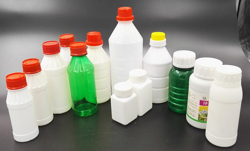 农药塑料瓶