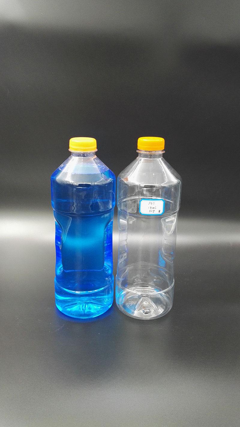 塑料油瓶公司