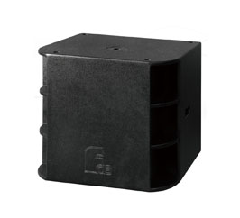 2016LH118係列銣磁揚聲器係列低音炮