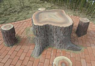 仿木休闲椅厂家