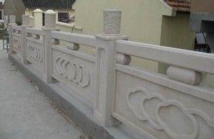 仿石栏杆厂家