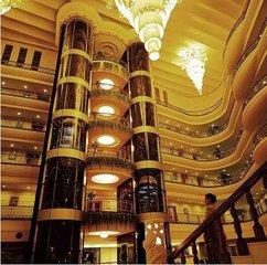重庆观光电梯尺寸