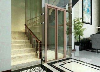 重庆家用别墅电梯品牌