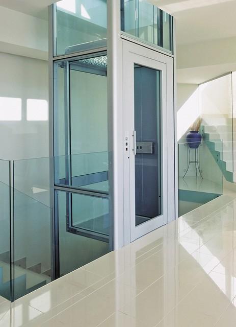 重庆小型家用电梯