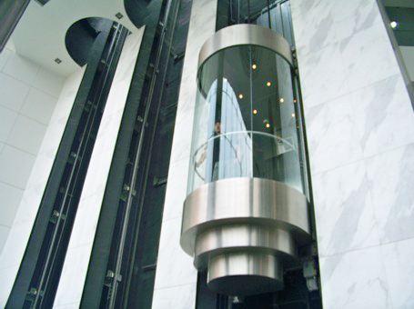 重庆室外电梯的保养