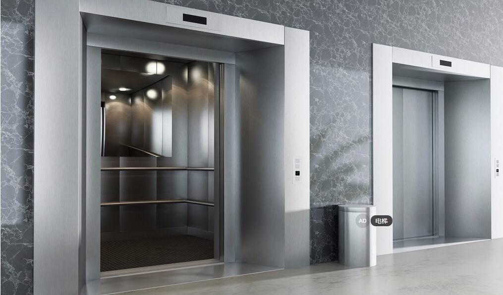 重庆专业安装电梯