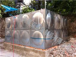 重庆水箱厂家