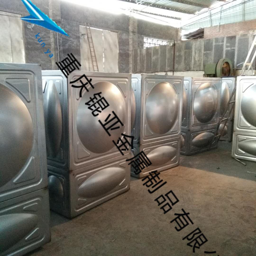 重庆不锈钢水箱设备