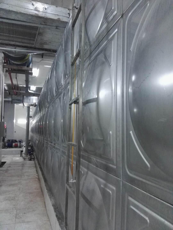不锈钢水箱厂