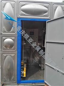 重庆污水提升设备厂家